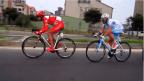 2014 Tour de TAIWAN Stage 2 TAOYUAG County / 152Km